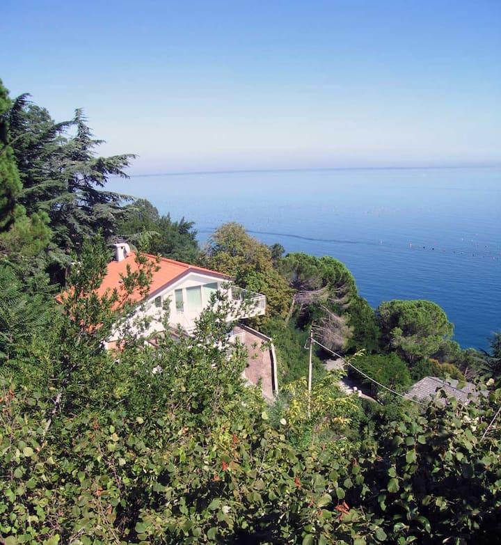 Villa Dream House un posto speciale sul mare
