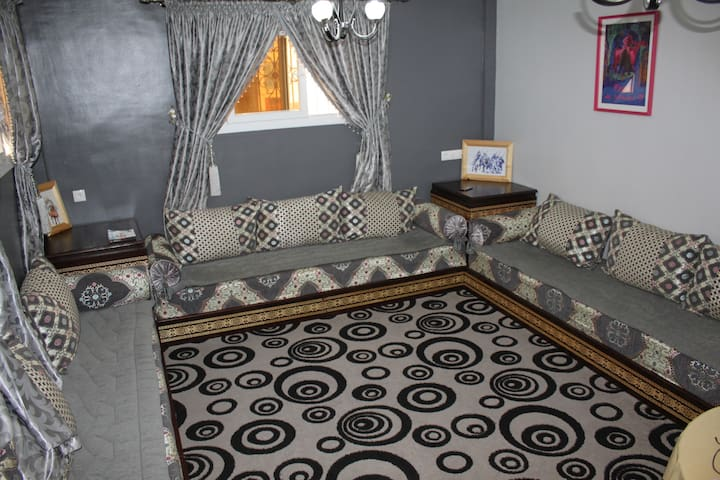 SIDI IFNI : charmant appartement