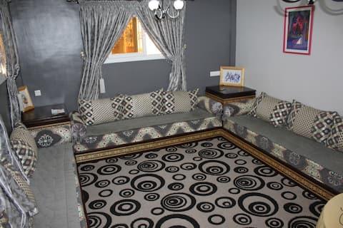 SIDI IFNI : charmant appartement