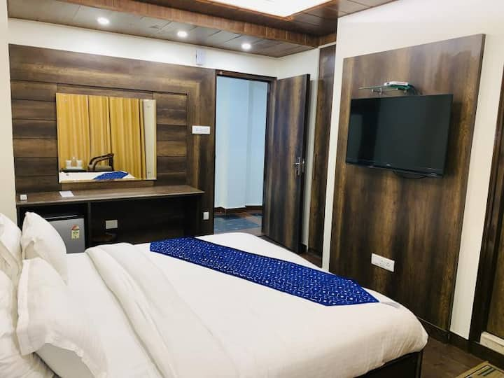 Budget Friendly Room in Shimla