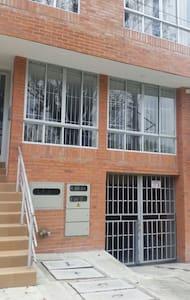 Apartamento en Santa Rosa de Cabal - Santa Rosa de Cabal