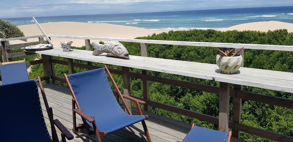 Eastern Cape Penthouse @cannonrocks.beach Sl 2