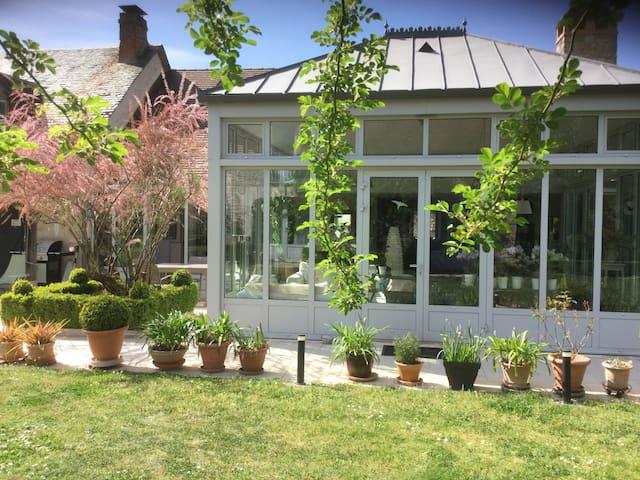 Studio «cosy» près de Rocamadour