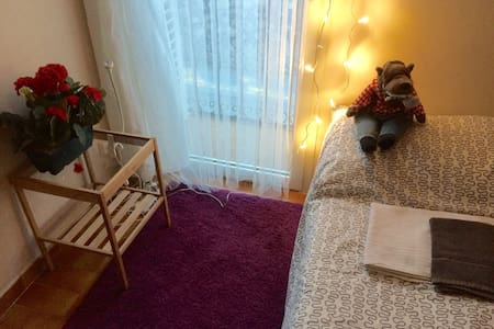 Cozy place in Monaco, near Casino - Beausoleil - Wohnung