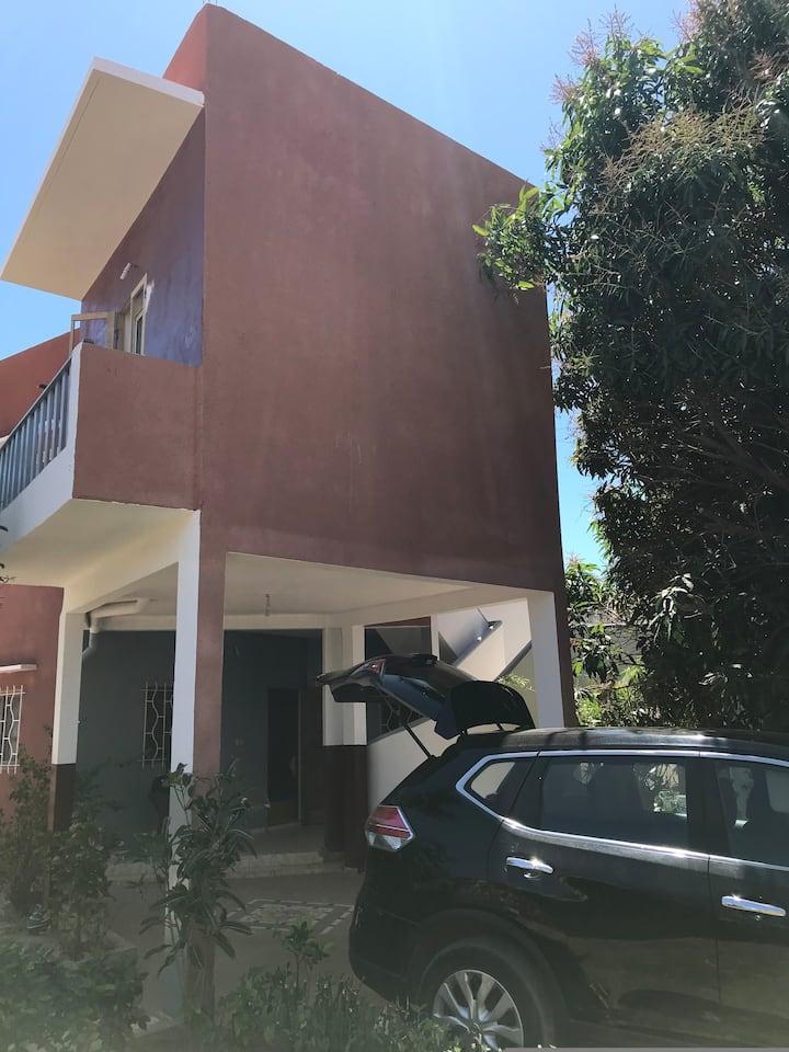 Villa Charme Somone