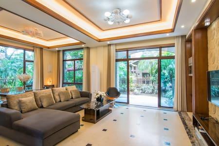 惠州碧桂园十里银滩4房别墅 - Huizhou - Villa