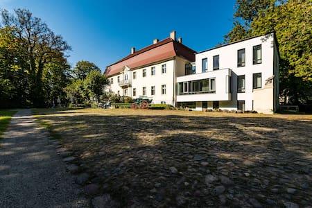 Schloss Blankensee - Congress + Meetings + Events - Trebbin