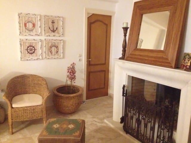ΑΜΑΛΘΕΙΑ 1 - Marmari - Apartment