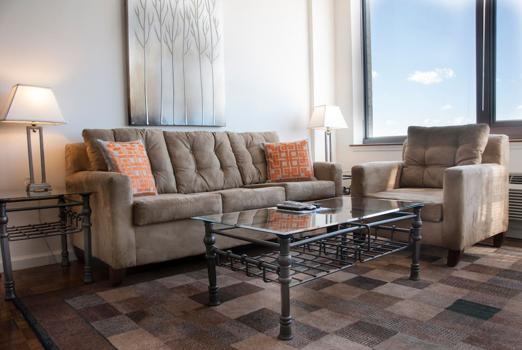 Lux 1 bedroom apartment in jersey city apartments for for 1 bedroom apartments in jersey city