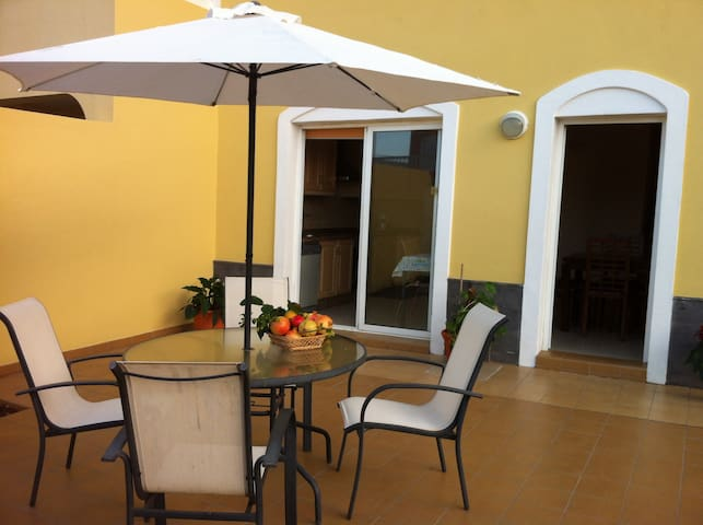Holiday Home Laurisilva for 4 max. - Buenavista del Norte