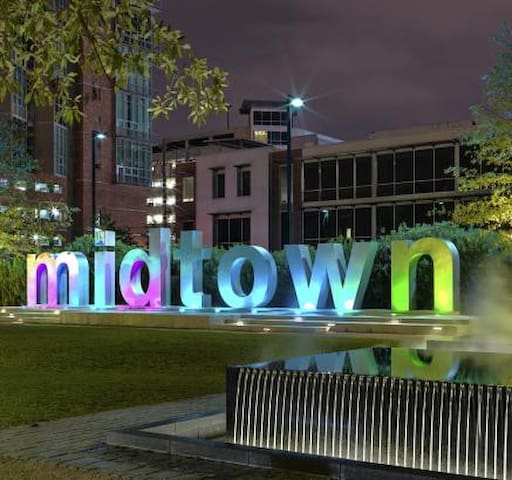 Welcome to MIDTOWN!