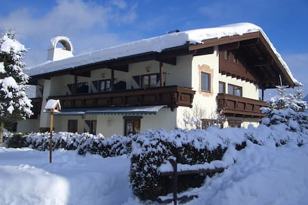 Cosy appartment in beautiful location - ideal base - Sankt Johann in Tirol