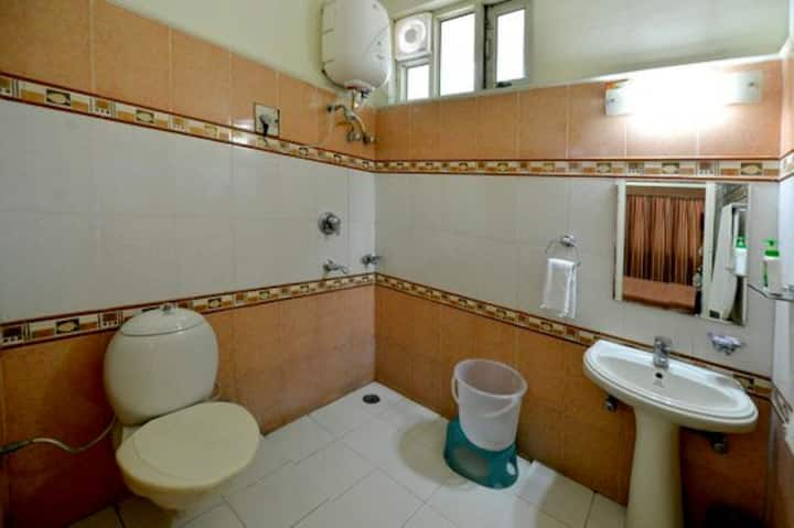 Comfortable Hostel near Mysore Palace