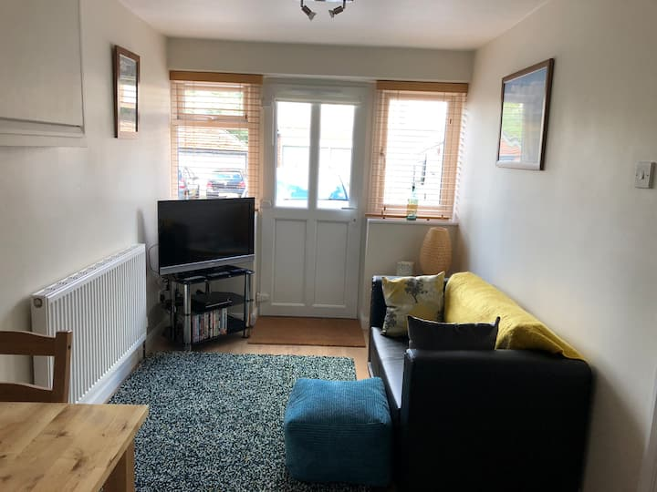 Mini apartment with private entrance