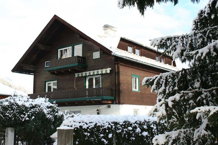 Appartment Bergkristall - 50m² App in Zell am See