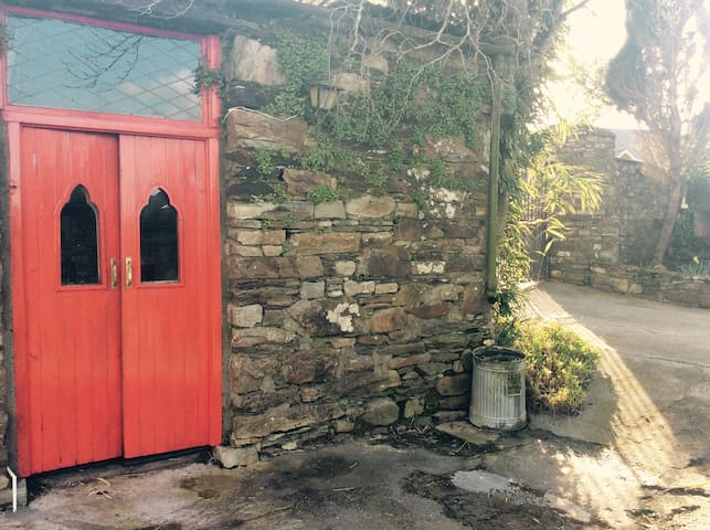 Rustic Stone yard Cottages - Clonakilty - Dom