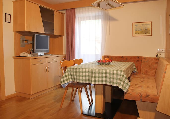 Villa Trieste apt 4 - Corvara In Badia - Wohnung