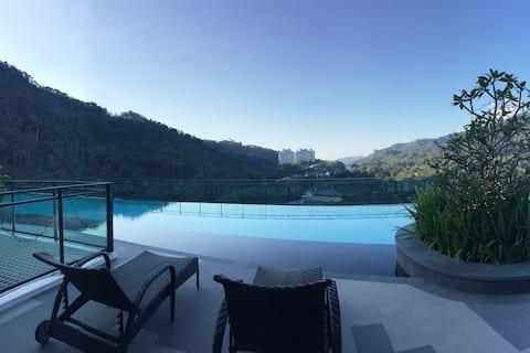 Vista Genting  Luxury Suites  3Bedroom(Free WiFi )