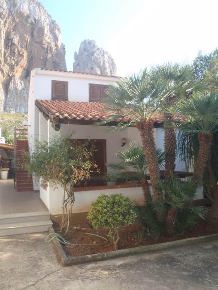 Villa a San Vito