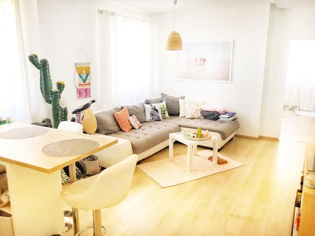 Cozy 80m2 apartment in Wels city