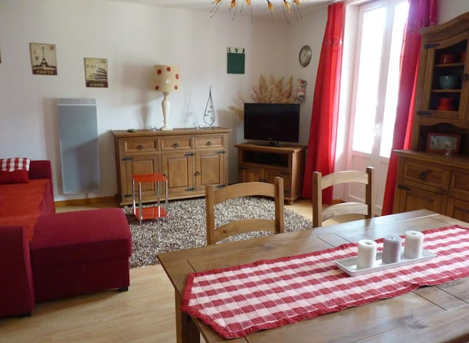 RESIDENCE EXCELSIOR  - APPARTEMENT 32 - 3 * -