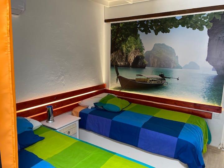 Apartamento Beach Lanzarote