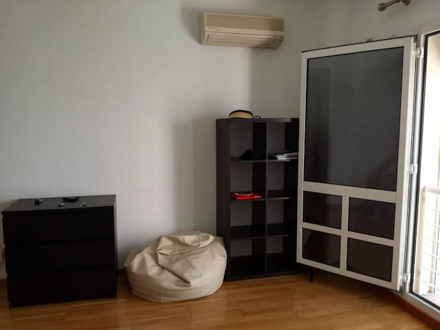 Well furnished suite in the center of Lisbon!