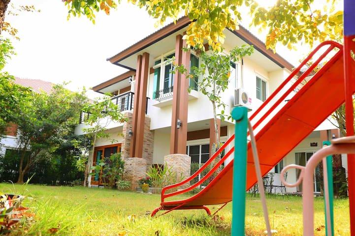 CC Villa Nonfon House C