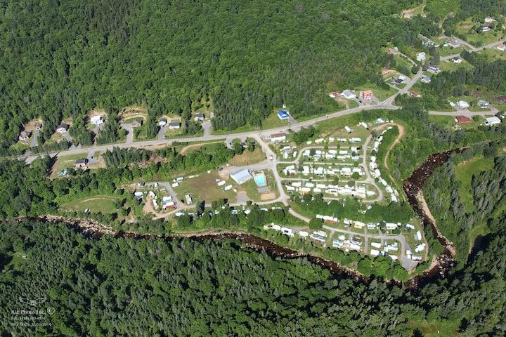 Caravan Camping DRM