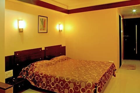 Hotel Icon Inn, Sangli Executive Room Ac