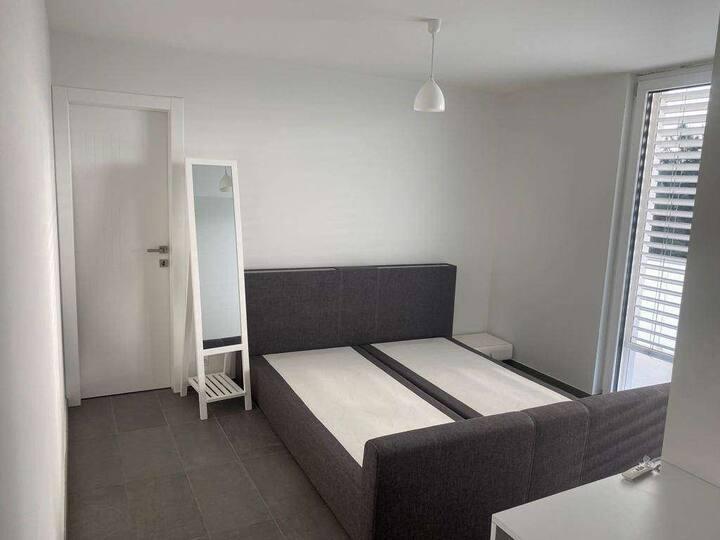 Chambres meublées neuves à louer Lausanne