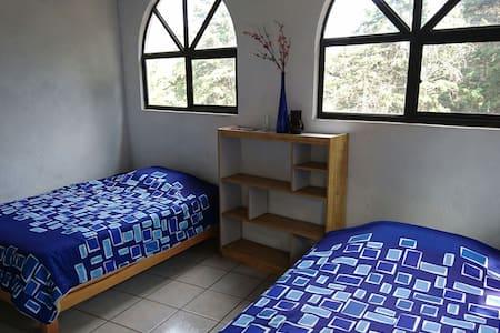 Quinta con cuarto y baño independie - Mexico City