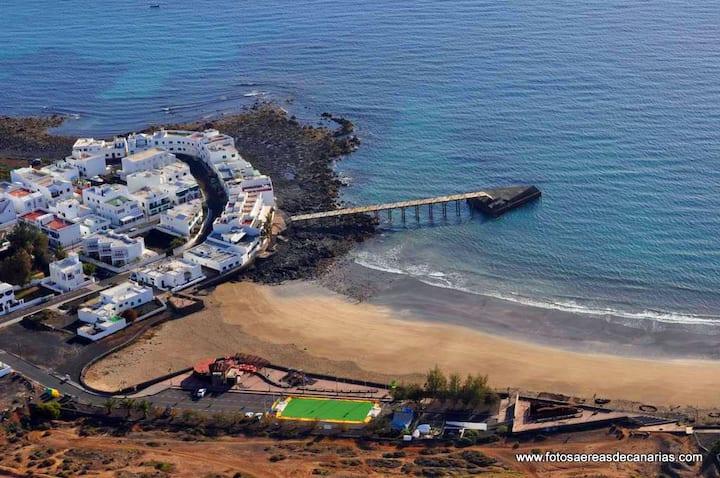Casa Terrera, centrico y junto al mar