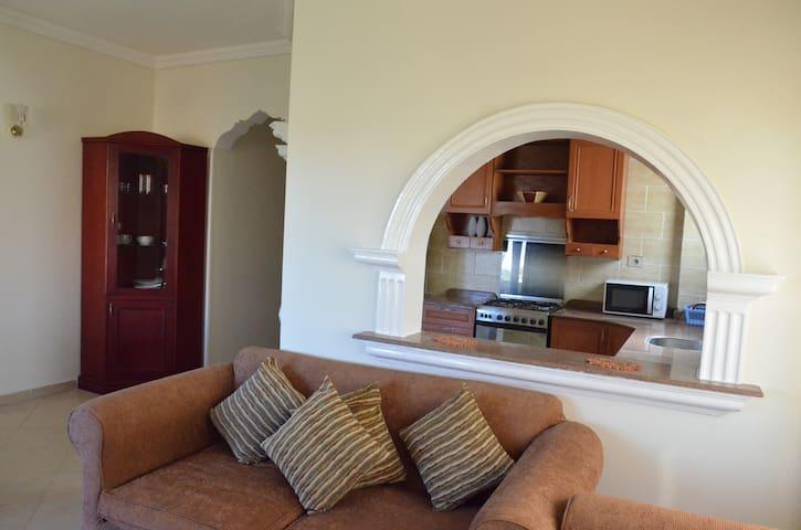 Green Garden Resort - Apartment 120A3