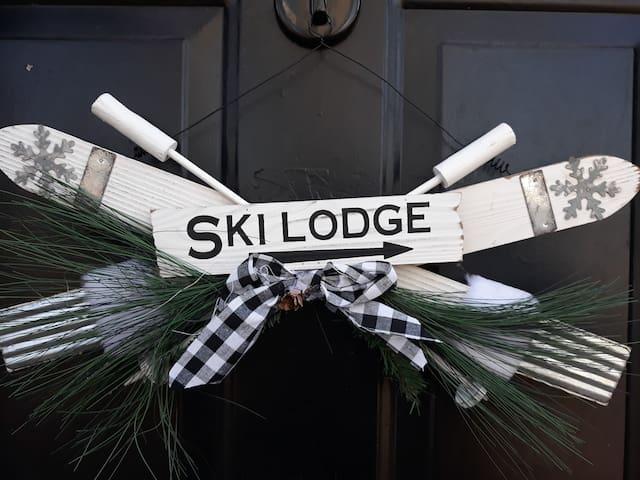 House! Lake Winnipesaukee, CHRISTMAS, Ski Gunstock