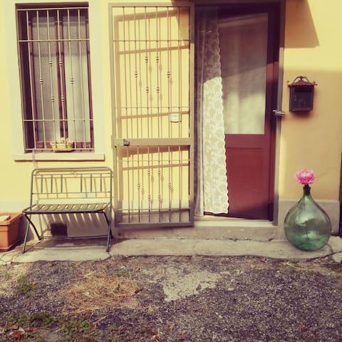 Casa immersa nel parco a 3 km dal centro di Torino