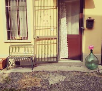 Casa immersa nel parco a 3 km dal centro di Torino - Turin - Loft