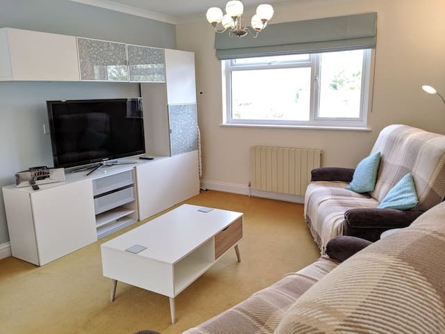 Apartment in St Brelade near beach