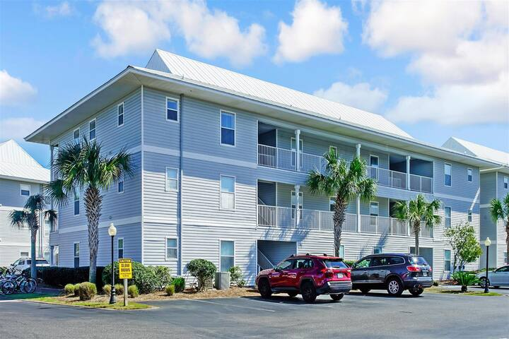 Beachside Villas #433 - 1437477