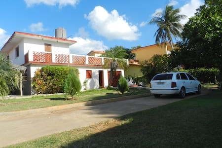 Casa Maria De Lourdes-Room 2 - Varadero - Hus