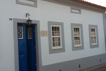 Casa D'Avó Amélia - Casa inteira