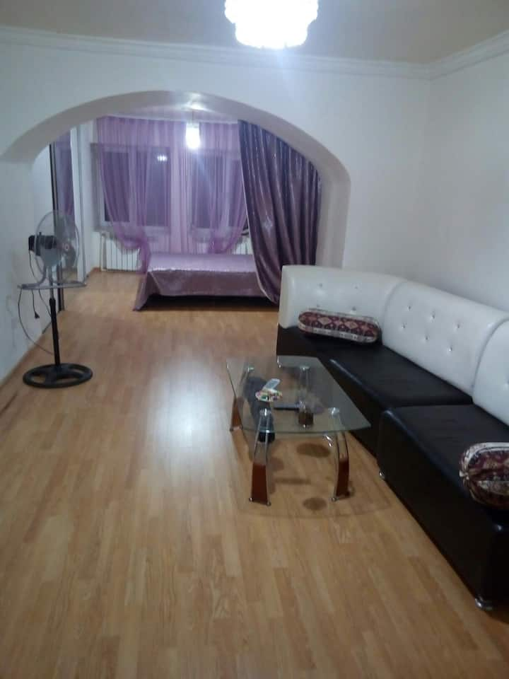 My rooms only center Baku