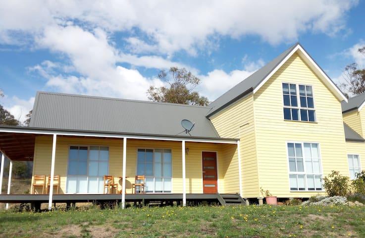 Wedgetail Retreat - Jindabyne - Huis