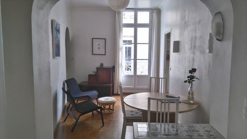 Montpellier Historical heart, 42m² typical an cosy