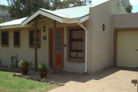 Clarens Cottage 3 - Clarens - Townhouse
