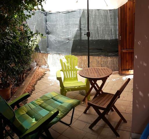 Appartamento vicino alle spiagge del Sud Sardegna