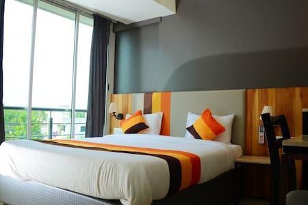 Luxurious Elita Rooms | Nearest to Nagpur Airport