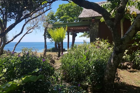Lokoloko Villa at Wakaya Island, Fiji