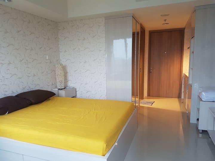 Heru's Syariah  apartment