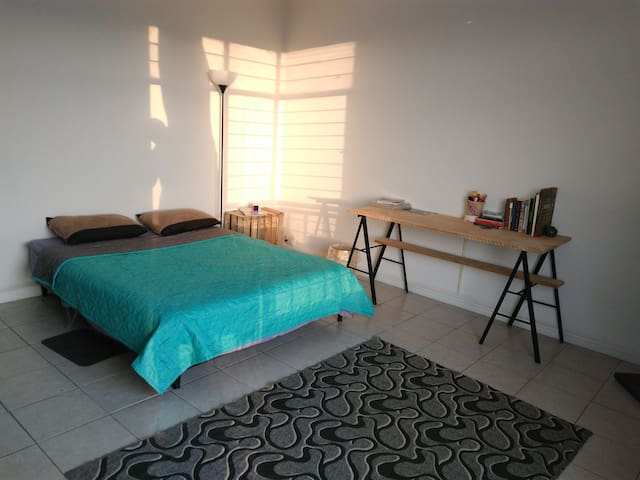 Fantastic private room in downtown Oaxaca - Oaxaca - Appartement